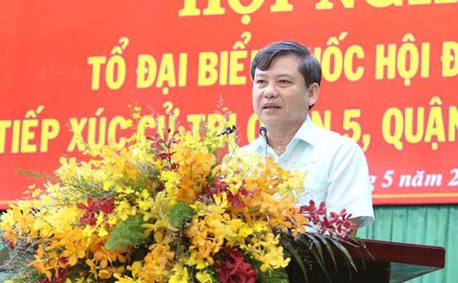 Viện trưởng Viện KSND Tối cao lên tiếng về phiên giám đốc thẩm vụ Hồ Duy Hải
