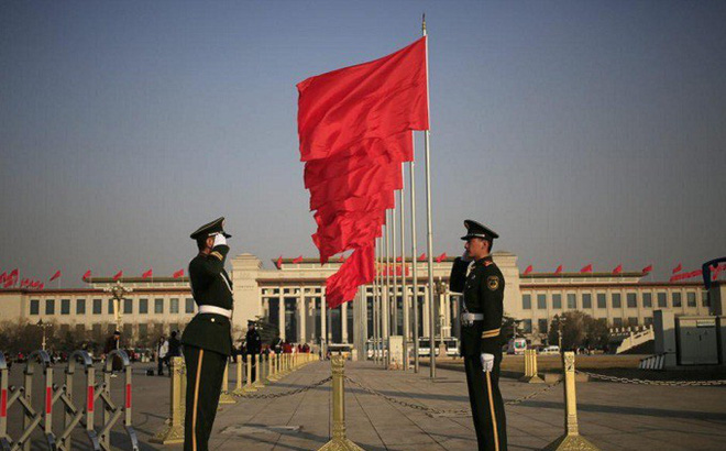 Trung Quốc tìm chiến lược mới trong thế giới hậu đại dịch COVID-19