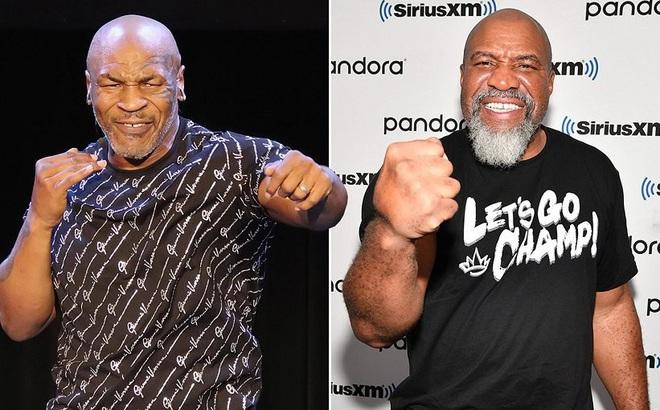 Lộ diện đối thủ tên tuổi của Mike Tyson trong ngày tái xuất