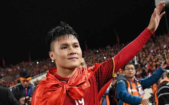 """Quang Hải bất ngờ mở trung tâm bóng đá """"QH19"""", tận dụng nguồn lực """"của nhà"""