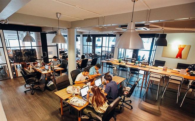 Ảnh hưởng dịch, văn phòng chia sẻ giảm giá thuê các dịch vụ từ 20-30% để giữ chân khách