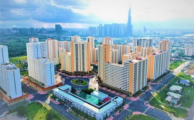 TP HCM đấu giá hơn 30.000 m2 đất trong Khu đô thị mới Thủ Thiêm