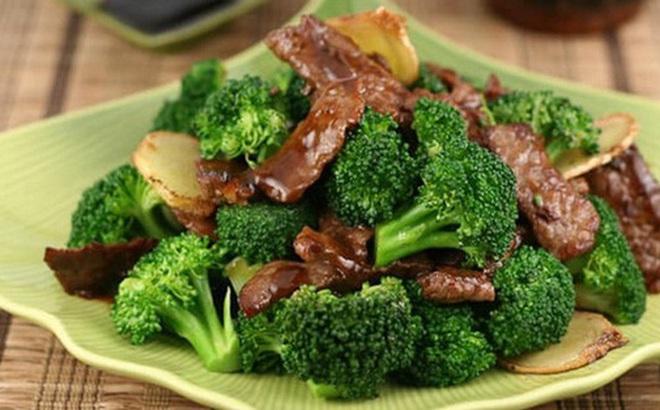 Đây là 8 loại rau củ giàu sắt bậc nhất, vượt trội hơn cả thịt cá: Biết tận dụng thì chẳng sợ thiếu máu, mệt mỏi