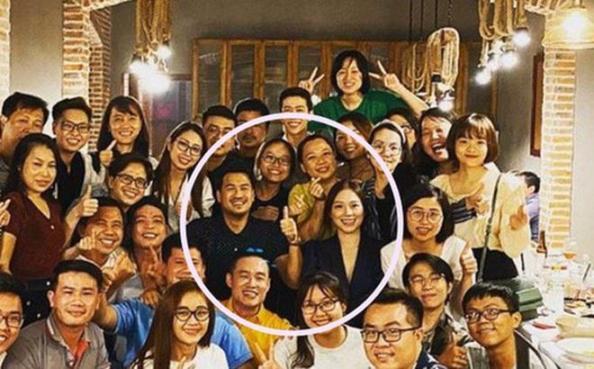 Phillip Nguyễn công khai xuất hiện bên Linh Rin sau ồn ào rạn nứt