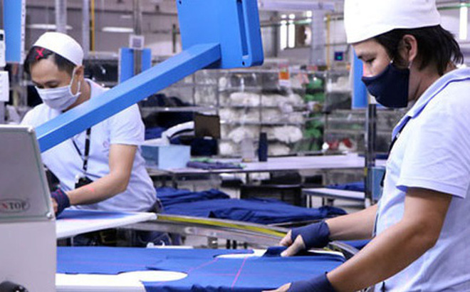 Giữ việc làm cho người lao động