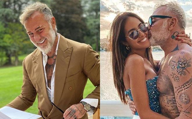 Đã giàu có, người tình triệu phú hơn 27 tuổi của chân dài Venezuela còn sở hữu thân hình quyến rũ cùng ánh nhìn mê đắm