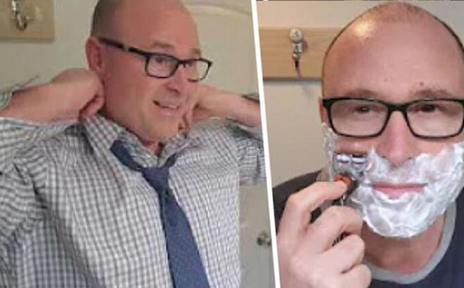 Người đàn ông bị cha bỏ rơi trở thành ngôi sao Youtube với những video hướng dẫn cực kì ấm lòng dành cho những ai cùng hoàn cảnh