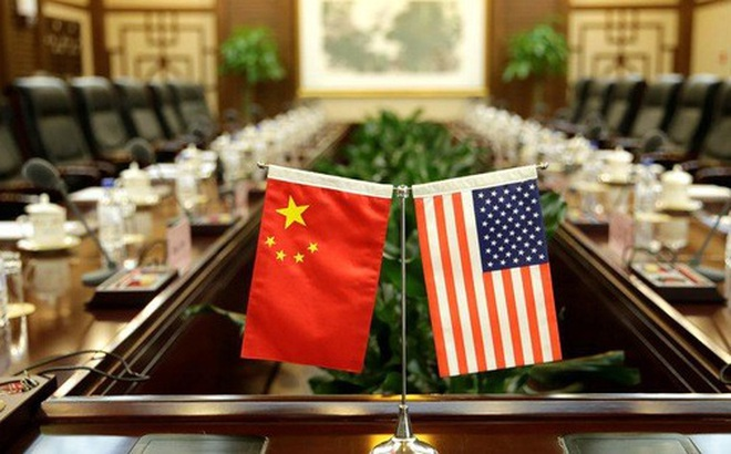 Mỹ tung đòn mới, trừng phạt hàng loạt công ty Trung Quốc