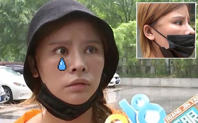 Bỏ 65 triệu làm thẩm mỹ, chị gái ức phát khóc vì nhận về khuôn mặt cau có khó chịu 24/7