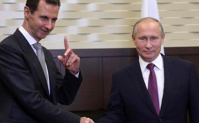 """Cuộc chiến Syria: Tuyên bố bất ngờ của Nga về thông tin """"quay lưng"""" với Syria và âm mưu thâm hiểm của """"kẻ xấu"""""""