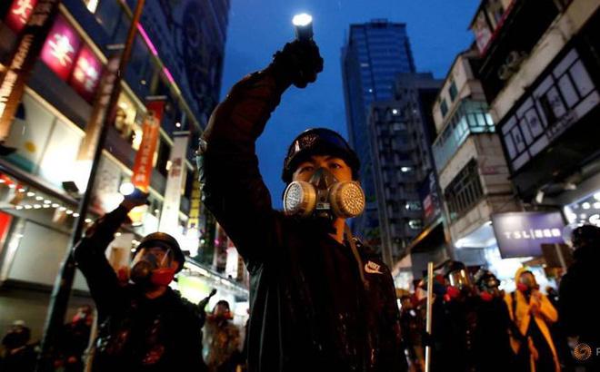 Người biểu tình Hong Kong rục rịch trở lại đường phố