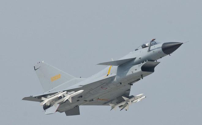 Mổ xẻ điểm yếu dai dẳng của ngành chế tạo máy bay chiến đấu Trung Quốc
