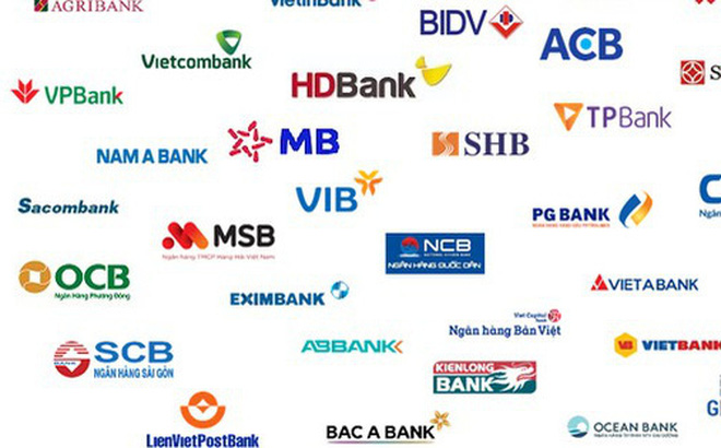 Tổng tài sản của các ngân hàng hiện nay ra sao?