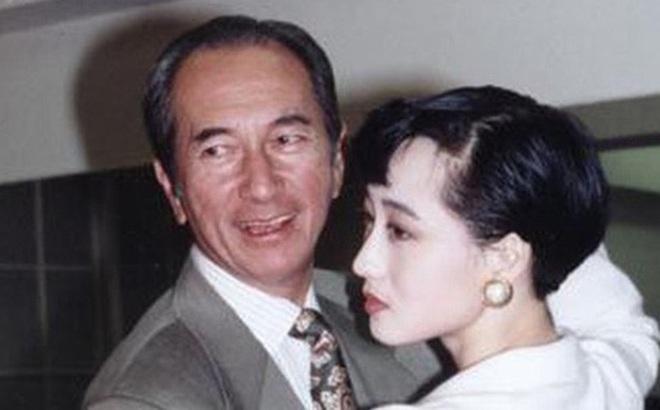 """Người tình Hoa hậu từng được """"vua sòng bài Macau"""" yêu say đắm: Bị """"chính thất"""" đánh ghen hội đồng, chỉ  được yên khi trở thành vợ Lý Liên Kiệt?"""