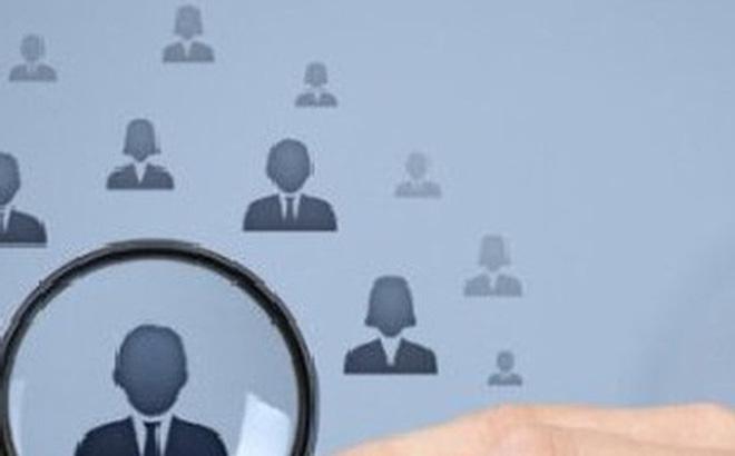Ngân hàng đầu tiên xác định không tuyển mới nhân sự năm nay
