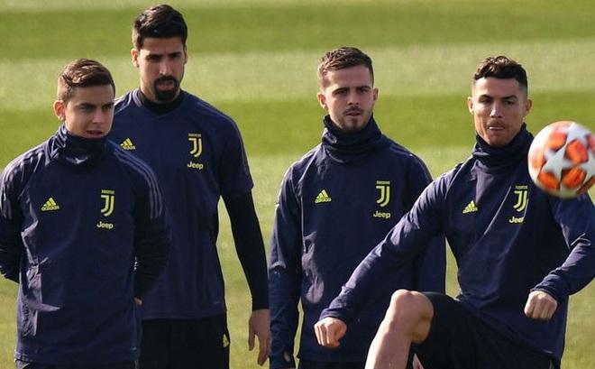 Serie A trở lại vào ngày 20/6