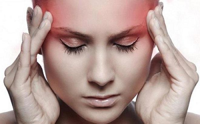 5 cách tự nhiên để đối phó với đau đầu