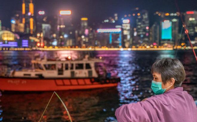 Chính phủ Anh sẽ tiếp nhận 300.000 công dân Hồng Kông nếu Bắc Kinh không rút đi luật an ninh mới?