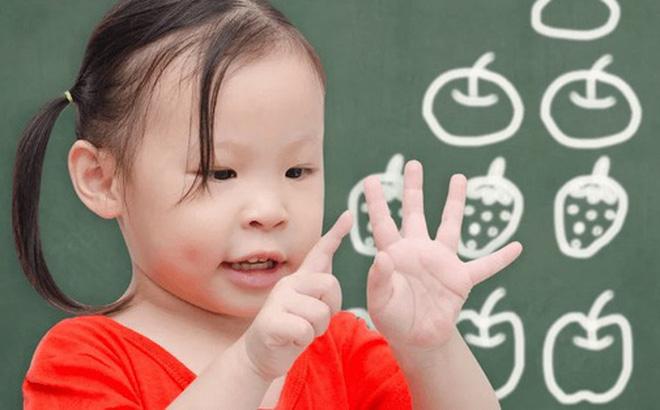 Nếu sở hữu những dấu hiệu này, chứng tỏ con bạn đang thuộc về 2% dân số có IQ cao nhất thế giới