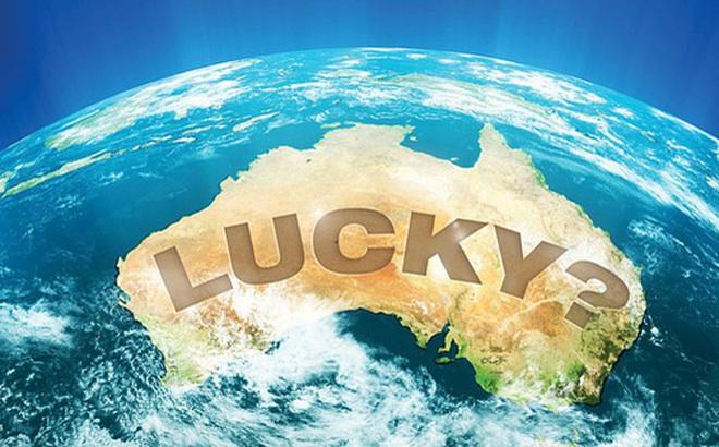 Covid-19 đã chấm dứt vận may của 'quốc gia may mắn nhất thế giới' như thế nào?