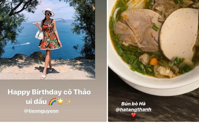 Những chi tiết nhỏ cũng đủ chứng minh con gái tỷ phú Jonathan Hạnh Nguyễn rất thân với chị dâu Hà Tăng