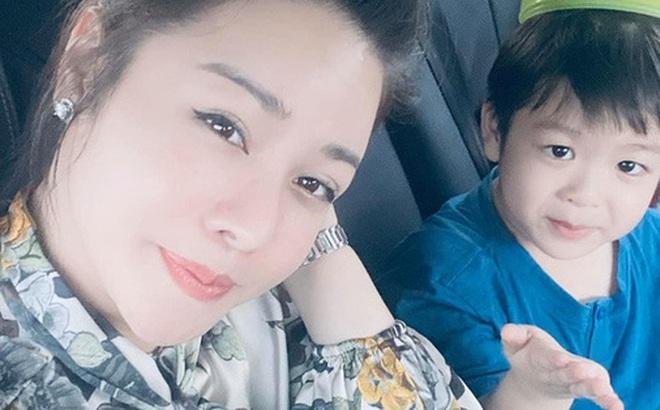 Nhật Kim Anh lại tố chồng cũ không cho gặp con: Từ ngày ra tòa ly hôn, mọi thứ đều nằm trong tính toán của họ!