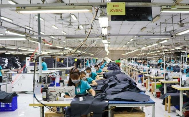 WB: Hiệu quả hoạt động doanh nghiệp phi nông nghiệp Việt Nam cách xa chuẩn khu vực, thế giới
