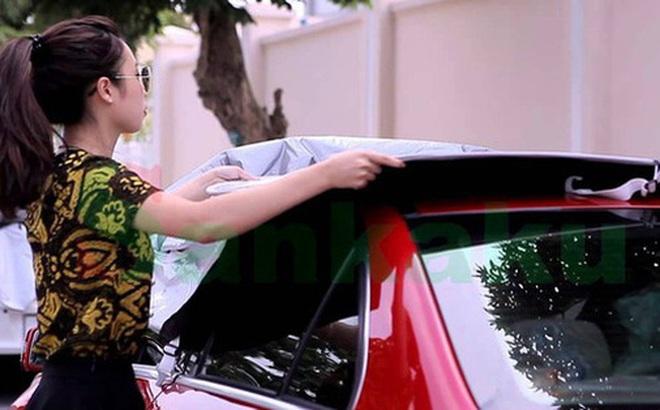Không tốn mấy tiền nhưng đây là những thứ nên mua để bảo vệ xe ô tô của bạn trong những ngày nắng nóng