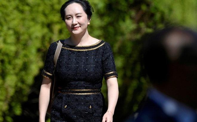 Nhọc nhằn vụ dẫn độ công chúa Huawei sang Mỹ