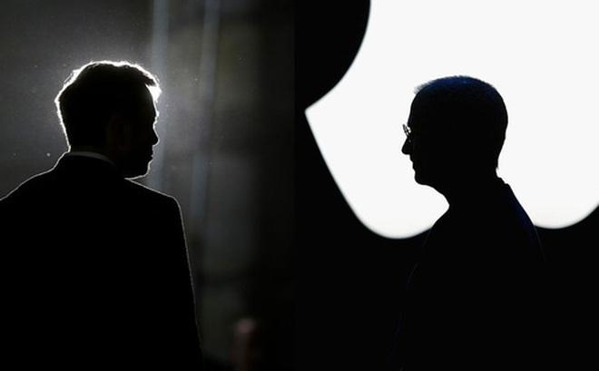 Steve Jobs và Elon Musk: Hai thái cực tinh thần của Thung lũng Silicon