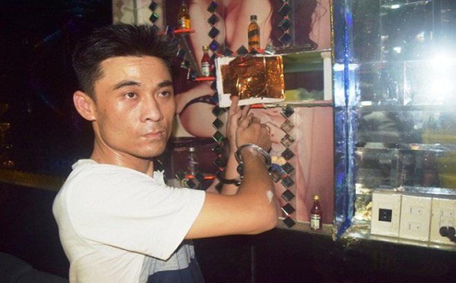 """Vợ chồng """"ông trùm"""" đường dây mua bán ma túy tại Thừa Thiên Huế dắt nhau vào tù"""