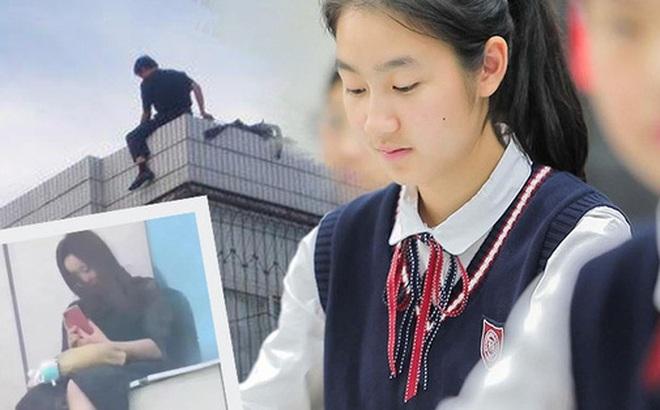 Câu chuyện buồn của thanh thiếu niên Trung Quốc chọn tự tử: Nếu có thể tỏa hương giữa ánh mặt trời, không ai muốn khô héo trong đêm đen