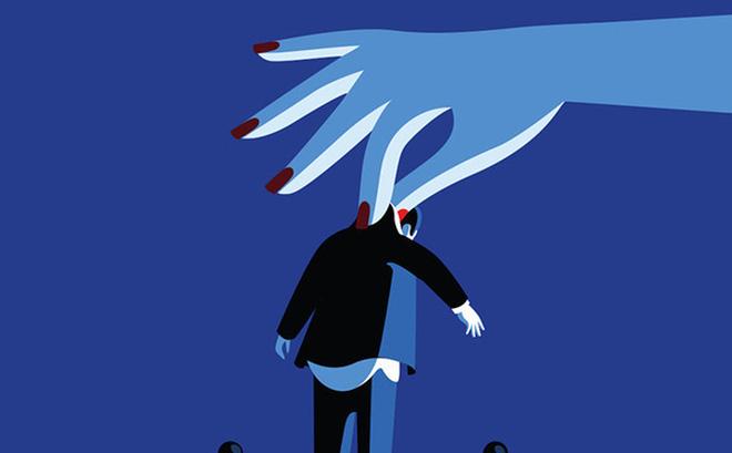 Chuẩn không cần chỉnh: Khác biệt giữa đàn ông bất tài và đàn ông bản lĩnh