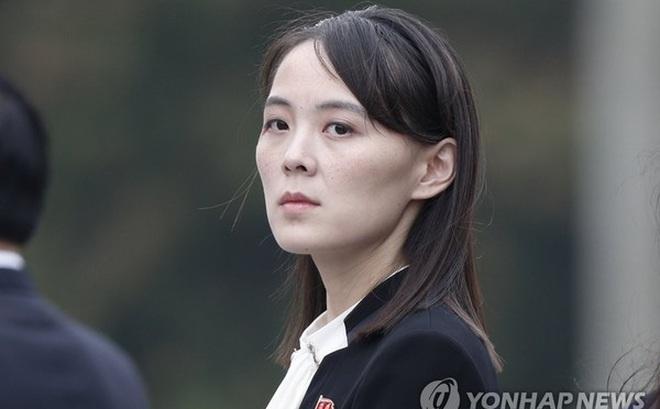Quyền lực của em gái Chủ tịch Triều Tiên Kim Jong-un ngày càng lớn