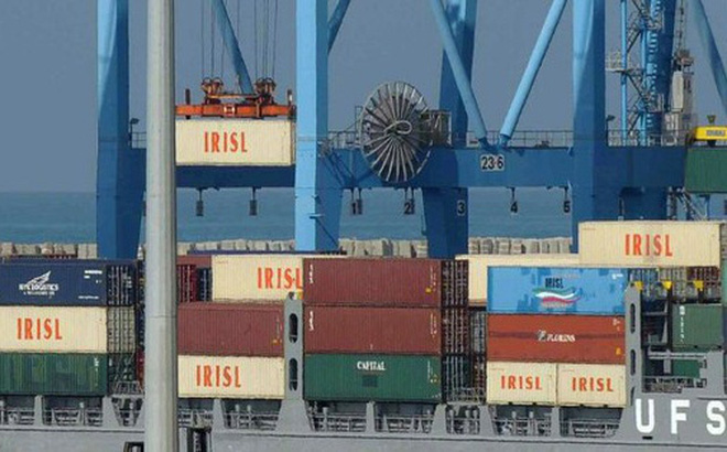 Nghi ngờ chuyển hàng nhạy cảm, Mỹ mạnh tay với tập đoàn hàng hải Iran