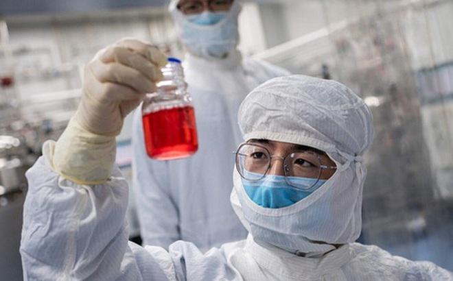 Bất ngờ thông tin Trung Quốc có vaccine sử dụng khẩn cấp trong vài tháng tới