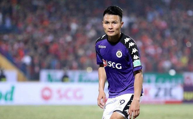 Vì sao Quang Hải chưa thể ra nước ngoài thi đấu?