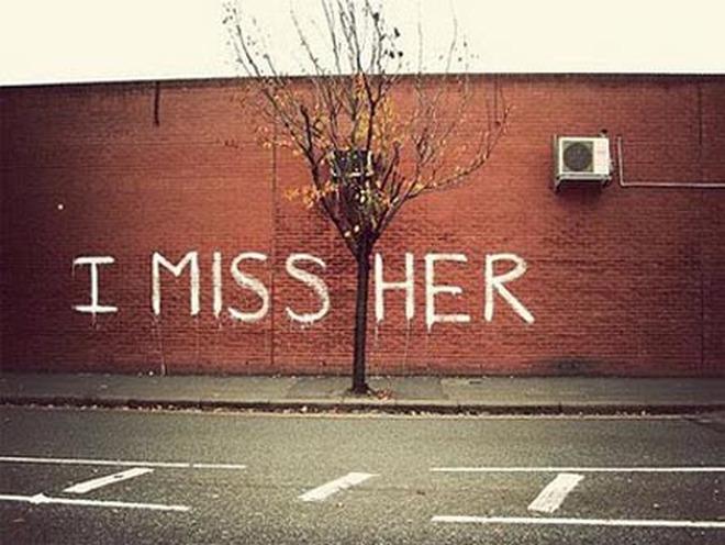 Anh chỉ nhớ em thôi