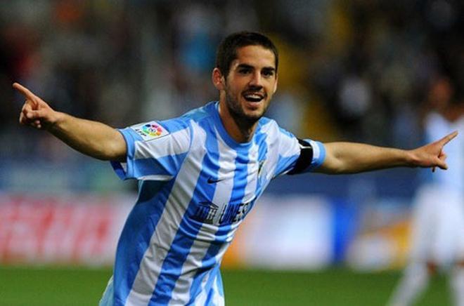 Man City tung tiền mua 'Fabregas mới'