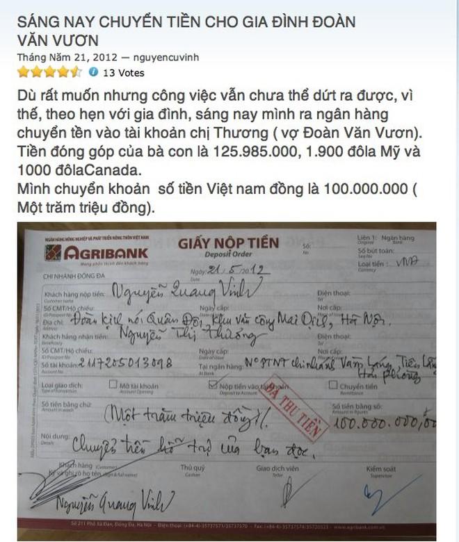 """Cộng đồng mạng """"nóng sốt"""" với scandal 2 blogger ăn chặn tiền từ thiện"""