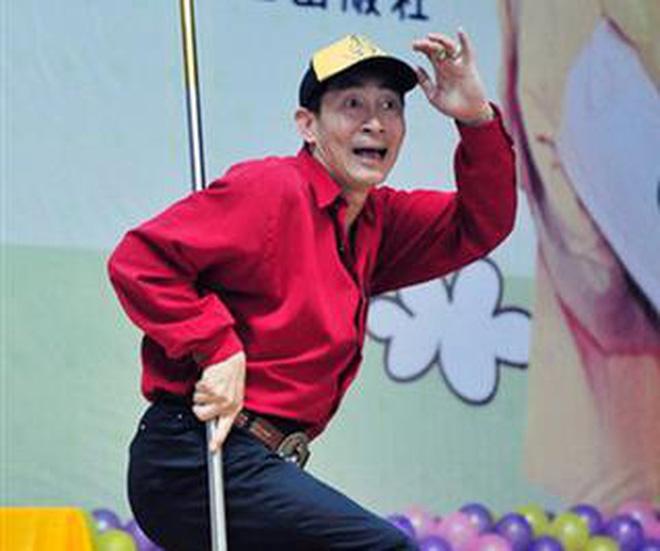 53 tuổi, Tôn Ngộ Không vẫn múa gậy siêu dẻo