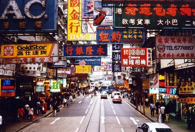 Sẽ đánh thuế người nước ngoài mua nhà tại HongKong?