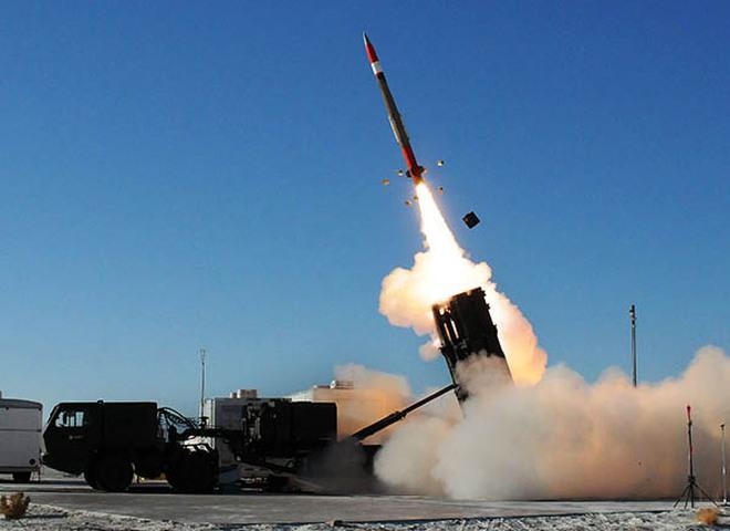 """Giống S-300, tên lửa MEADS của Mỹ """"hạ gục"""" mục tiêu từ 4 phía"""