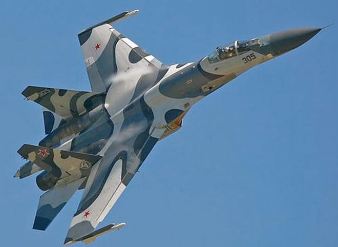 """Trung Quốc mua Su-35 của Nga để tìm cách """"nhái"""" động cơ 171S"""