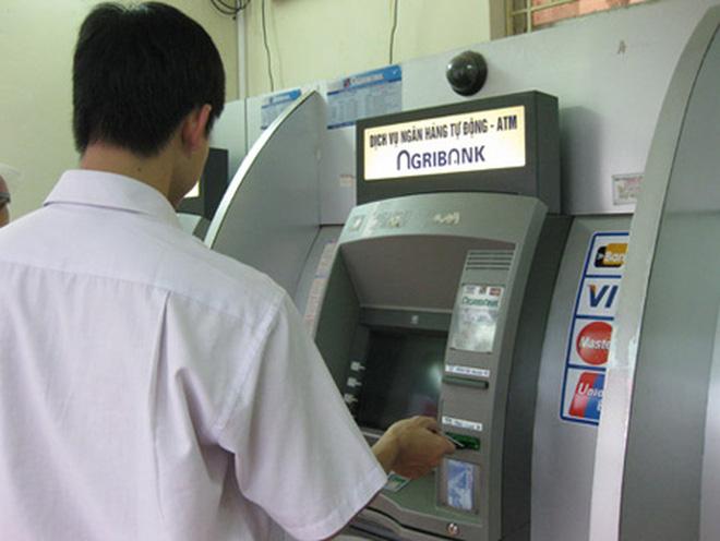 Chuyển tiền nhận bằng di động qua Internet Banking ...