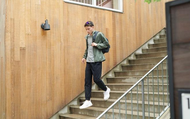Giới trẻ đam mê vận động hơn nhờ các lựa chọn trang phục thể thao của UNIQLO