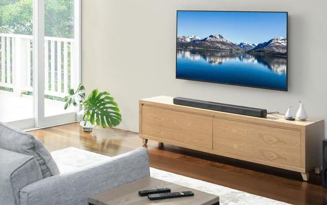 Loa Thanh Sony HT-G700- Dolby Atmos chân thực trong từng lời thoại