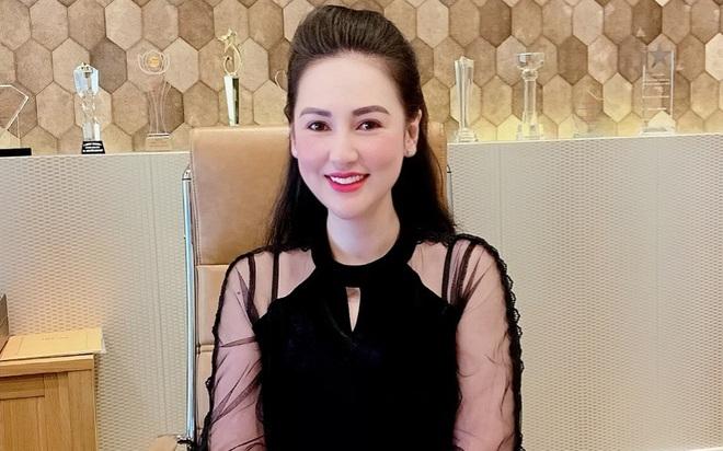 CEO Đỗ Thị Thu Mai – Phụ nữ làm kinh doanh: Liều lĩnh hay bản lĩnh?