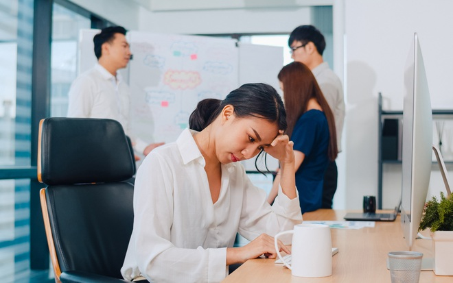 """Gợi ý những cách """"nên thử 1 lần"""" cho dân công sở xả stress không sợ sếp """"soi"""" chốn văn phòng"""