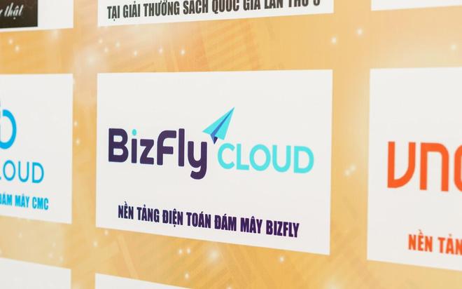 Hệ sinh thái chuyển đổi số BizFly được lựa chọn tham gia chương trình hỗ trợ SME